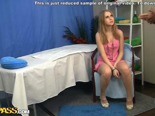 Amateur blondine in hd seks porno video-