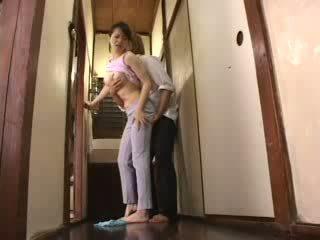 Japonské nadržané chlapec attacked jeho nevlastná mana video
