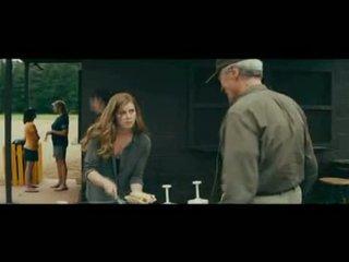 Amy adams downblouse 과 팬티