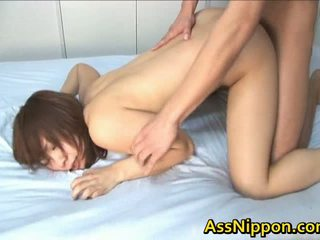Video i aziatike adoleshencë getting fucked