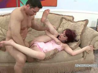 ühis, kuradi, hardcore sex