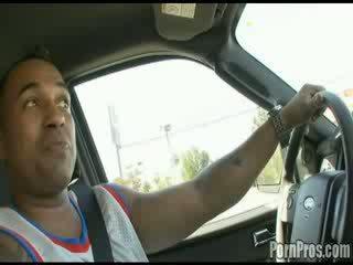 Slut Katie's dreams com true about fucking a big black dick!