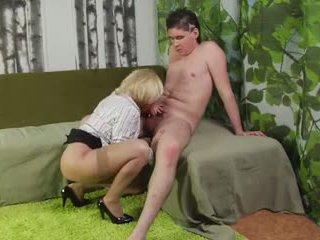 pussy lízanie, cock sucking, doggy style