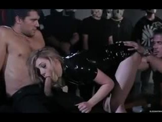 Great Gangbang Porn Lily Labeau Lily Carter
