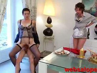Les bonnes de madame gisele 8