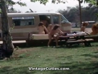 Nackt menschen bei die picnic