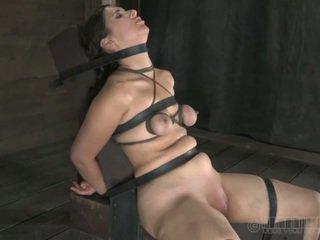 Painful clamping par beautys bumbulīši