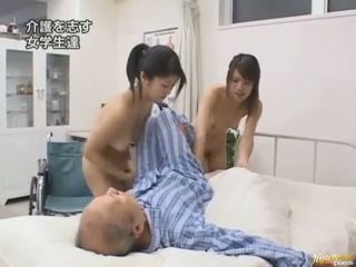 Japonesa av modelo é forçado para ter sexo