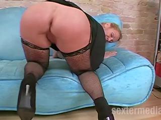 babičky, old + young, big cock