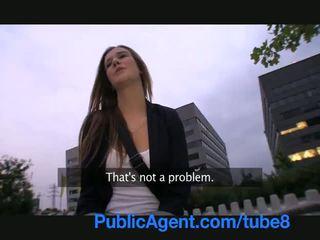 Publicagent aranyos alexis van egy wanna lehet modell