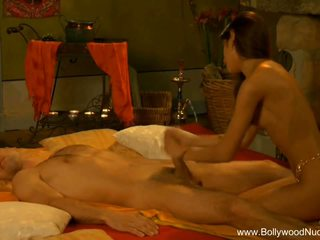 Bollywood Blow From a Hot Indian MILF