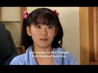 Jeanette japanese family sex part4