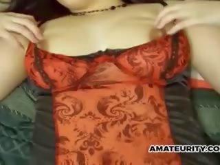 Een schattig chick fucks haar oomje, gratis fucks chick porno video- f5