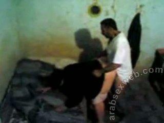 Arab follando pillada por voyeur-asw466