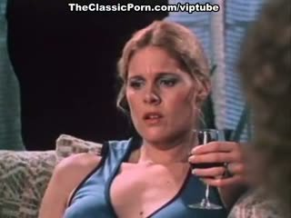 John holmes, chris cassidy, paula wain in klassiek porno plaats