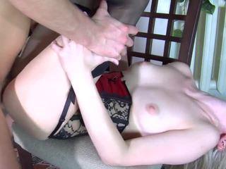 Paulina و rolf - الروسية المتشددين الشرجي