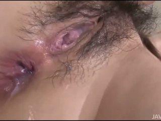 Sekss ar aziāti beauty