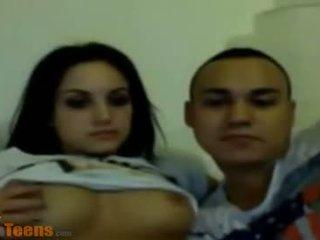More Teen Cam Girls Get Naked 111