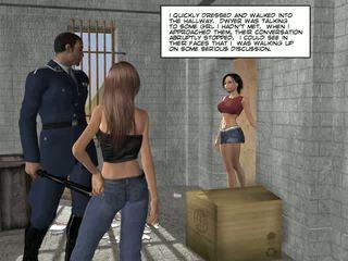 3d cómico freehope 2