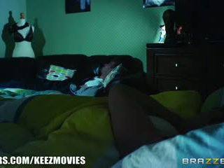 Brazzers - Sexy Karlie Montana gets what she wants