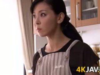 Japanisch ehefrau gets gefickt