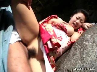 sesso hardcore, cazzo duro, giapponese