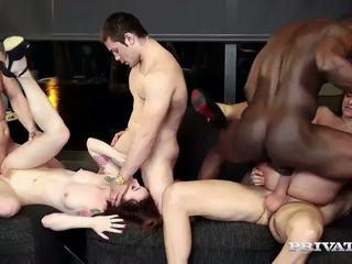 Amirah adara e misha atravessar ter an orgia: grátis hd porno 70