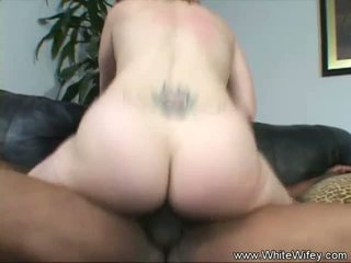 Acrobatic Interracial Sex with BBC, Free Porn 9f