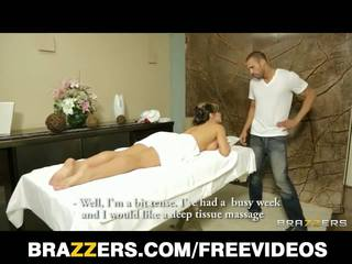 Brazzers - vollbusig spanisch mieze esperanza gomez gets ein massage