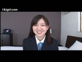 École fille baisée en son uniforme