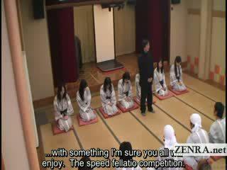 Subtitled 큰 얼간이 indebted 일본 섹스하고 싶은 중년 여성 bathhouse 섹스 경기