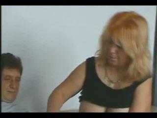 Susanne: Free Mature & Granny Porn Video 4c