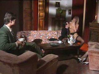 Anita 금발의 dalila 과 john walton 비디오
