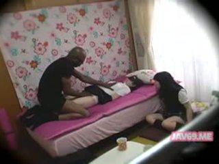 Adorable Hot Korean Babe Banging
