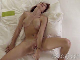 Big Tit Lactating Redhead Orgasmic Porn Debut