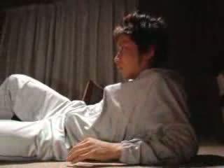 Giapponese ragazzo fucks suo passo madre video