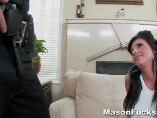 Mason moore: mason moore fucks geil agent