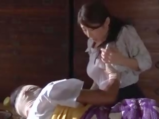 Subtitled jepang post ww2 drama with ayumi shinoda in dhuwur definisi