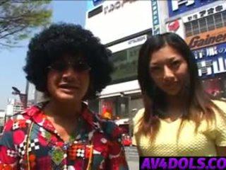 Ran asakawa scopata con sesso giocattoli