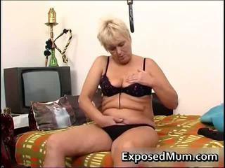 Gratis gemeen moeders porno