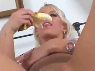 masturbation, banana, fruits