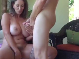 Cum Everywhere on Mature MILF, Free MILF Free HD Porn f2