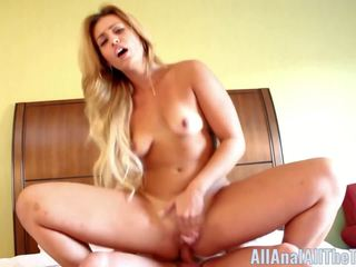 Freaky Anal Pro Kelsi Monroe gets Ass Fucked for all.