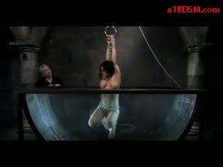 beste bdsm, mooi water bondage thumbnail