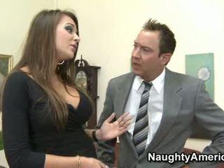 Xxx brenda the zyrë nearby arrij fellow dhe sensuous bashkëshorte