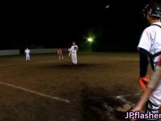 アジアの 野球 チーム gender