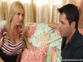 Brooke tyler sex