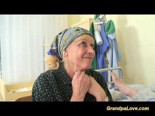 Eyang kakung babeh kurang ajar the perawat