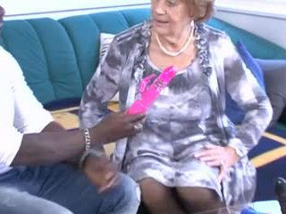 Xxx Rated Grannies 112