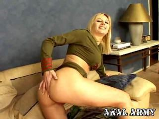 blondes, anal sex, anal